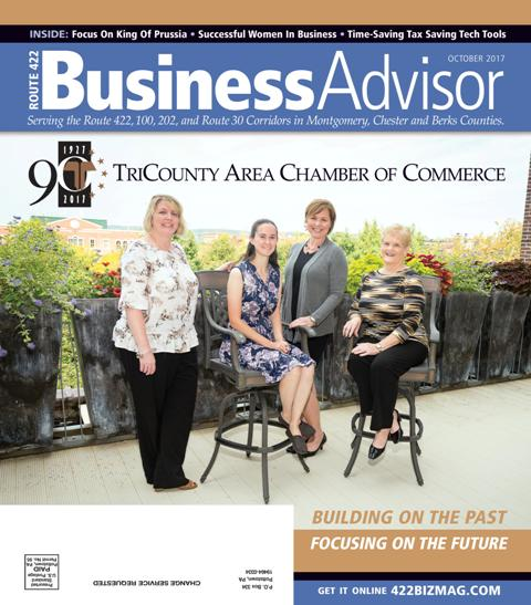Reasons For Joining - TriCounty Area Chamber of Commerce