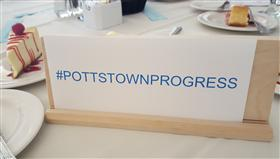 Pottstown Progress Luncheon - 2 -  - Pottstown Progress Luncheon