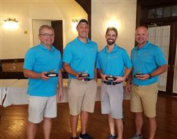 2019 Golf Outing - 5 -  - Golf Outing and Clambake 2016