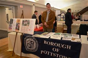 Pottstown Progress Luncheon - 27 -  - Pottstown Progress Luncheon