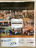 Leadership Tri-County Graduation - 6 -  - Leadership Tri-County