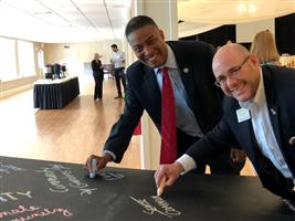 Pottstown Progress 2019 - 2 -  - Pottstown Progress Luncheon