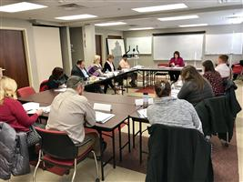 Class of 2018: December Session - 12 -  - Leadership Tri-County