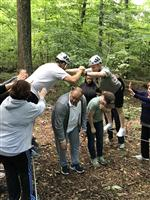 Sept. Session - Teambuilding at Fellowship Farm -  - Leadership Tri-County