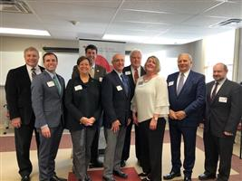 Legislative Coffee 2019 -  - Legislative Coffee