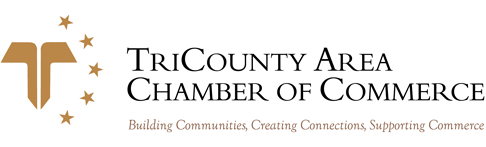Area Map - TriCounty Area Chamber of Commerce